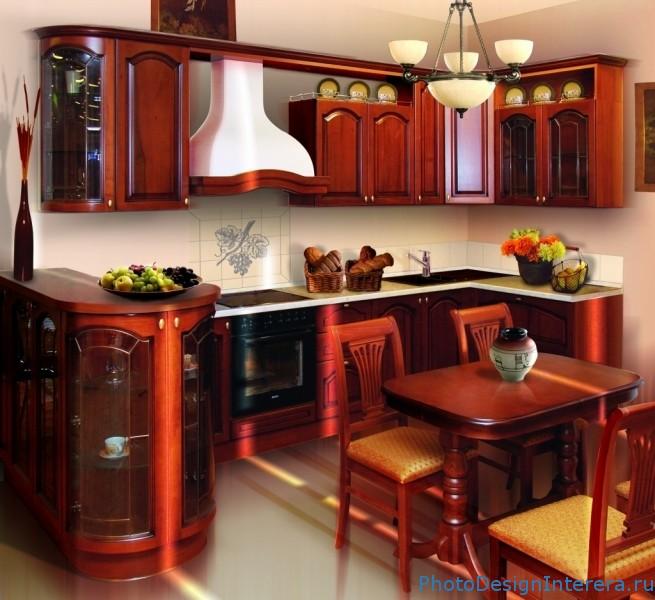 Интерьер по теме: итальянская мебель для кухни как основа создания выразительного и осмысленного тематического дизайна