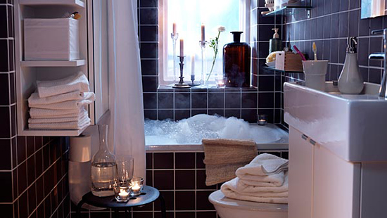 Аксессуары в ванную комнату: рекомендации по выбору