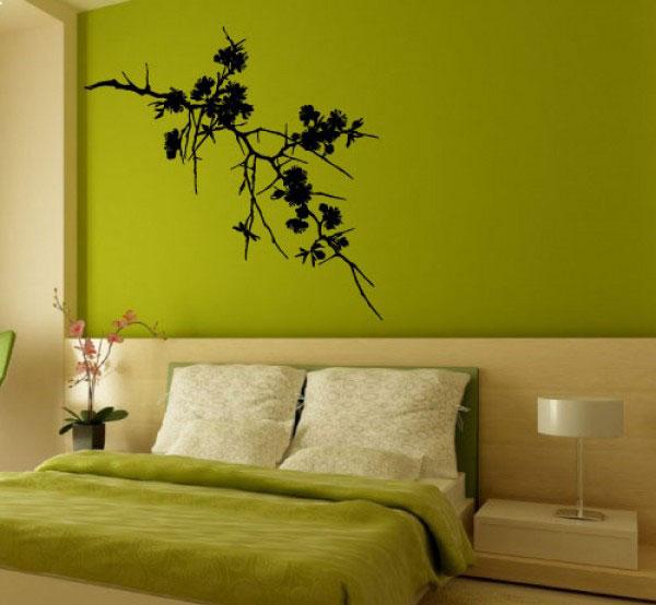 Беленый дуб в интерьере:советы по сочетанию цветов