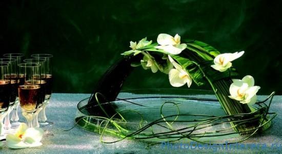 Ваш цветочный интерьер