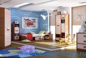 Детская комната фотографии