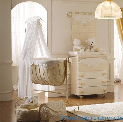 Детская комнатка фото