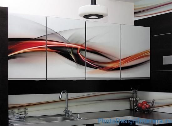 Фото стекло для фартука на кухне фото