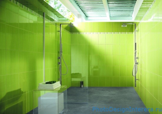 Фото стекло в ванной комнате фото