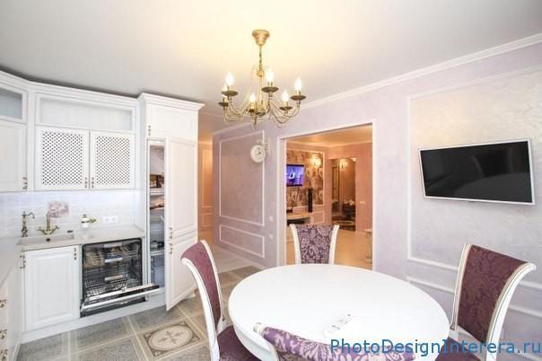 10 современных интерьеров гостиной