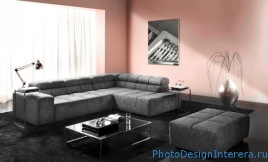 Какой стиль дизайна интерьера для гостиной выбрать?