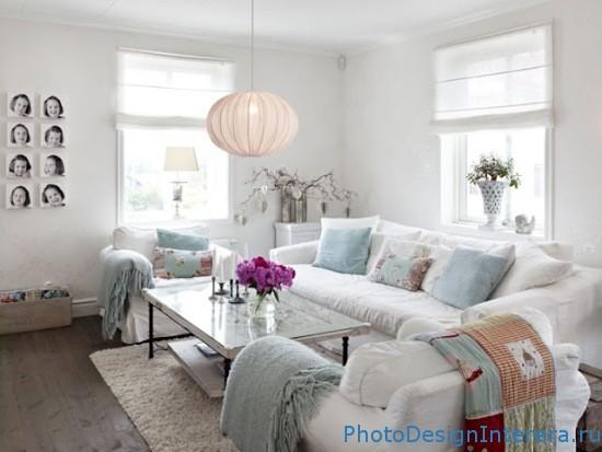 Тонкости выбора дивана