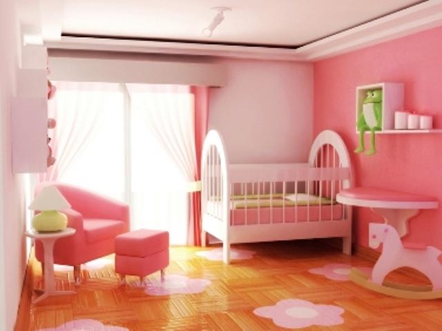 Интерьер детской комнаты для новорожденного: создаем комнату для малыша