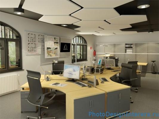 Кабинет директора дизайн фотографии