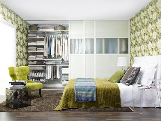 Как выбрать обои в спальню: фото, рекомендации