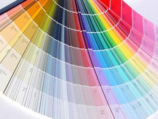 Краска под обои под покраску: выбор, колеровка, окрашивание