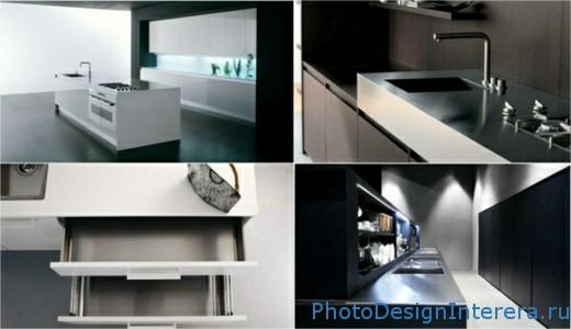 Купить мебель для кухни фото. Дизайн мебели для кухни