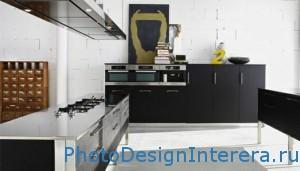 Дизайн интерьера маленьких кухней фото