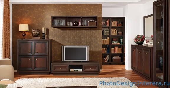Мебель БРВ в мебельном салоне BRWmsk
