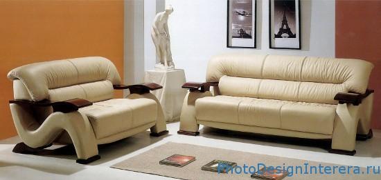 Общие правила по уходу за мягкой мебелью