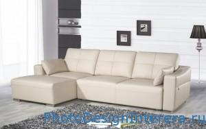 Кожаная мебель: правила выбора