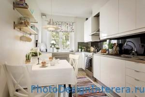 Как обустроить малогабаритную квартиру? 5 вариантов экономии места.