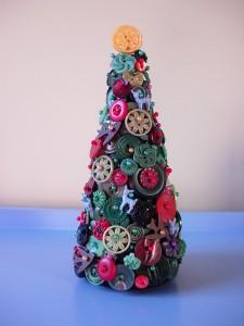 Новогодние украшения и игрушки своими руками (фото)
