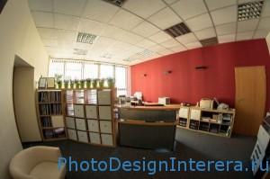 Как организовать удобный и современный офис?