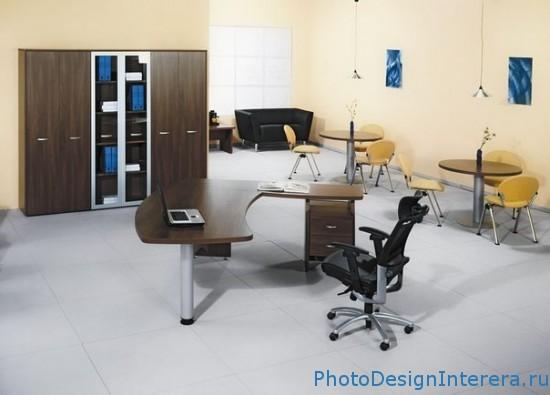 Маленький – не значит тесный! Новый подход к дизайну и обустройству домашнего офиса.