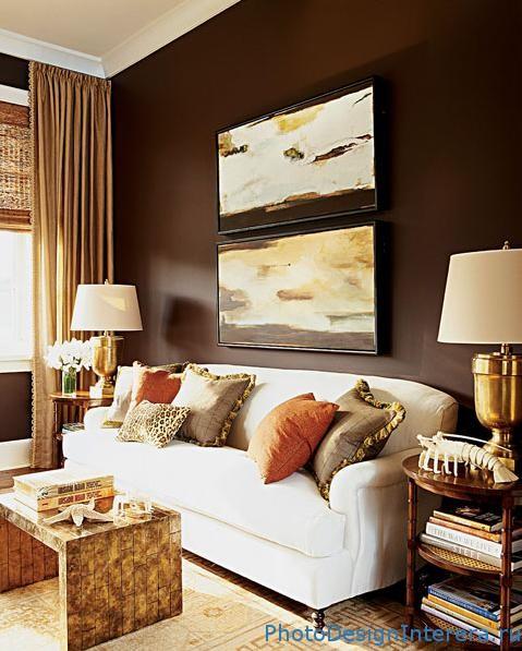 Фото дизайн проектов гостиной
