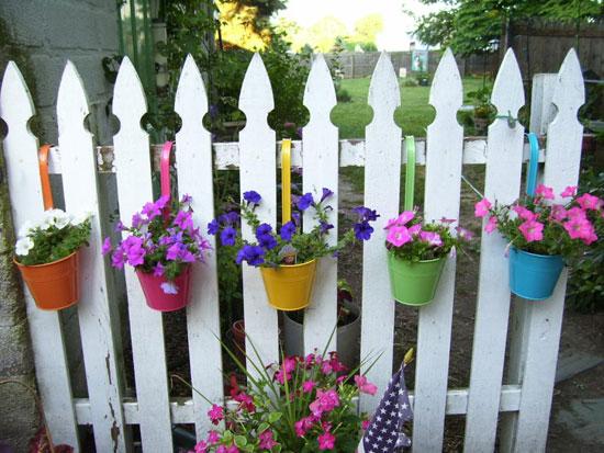 Оформление цветочного горшка своими руками: идеи