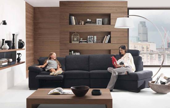 Оформление гостиной комнаты: фото, советы
