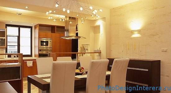 Как создать освещение в интерьере помещения правильно?