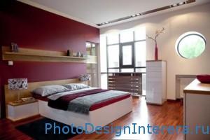 Дизайн освещения в спальне фото