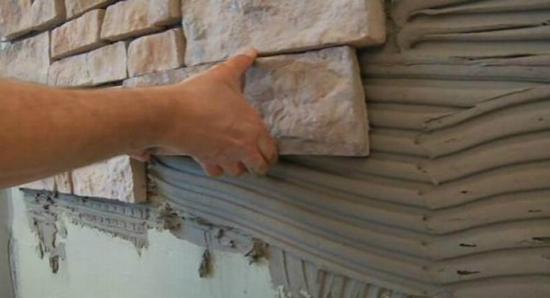 Отделка прихожей камнем: фото, рекомендации