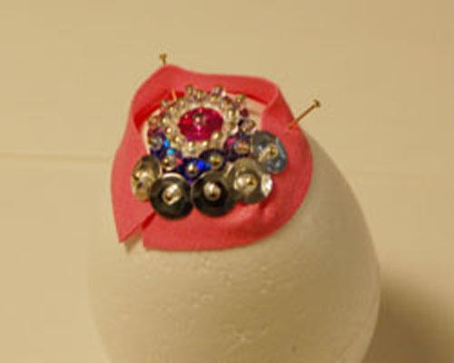 Пасхальные яйца из бисера: изысканный подарок своими руками