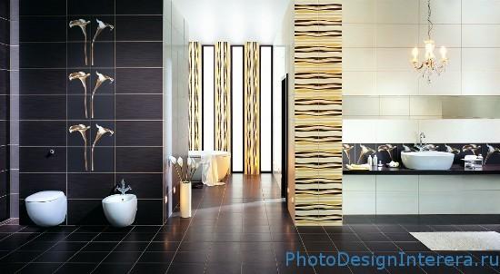 Секреты выбора плитки в ванную комнату: советы профессиональных дизайнеров