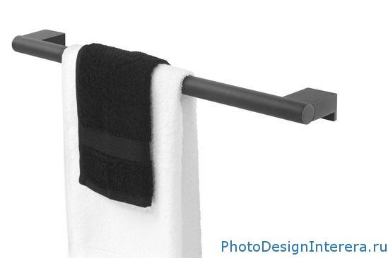 Дизайн полотенцесушителя в ванной комнате