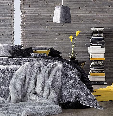 Серый ламинат в интерьере: фото
