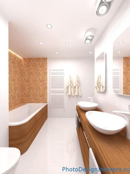 Какой материал выбрать для отделки пола в ванной комнате?
