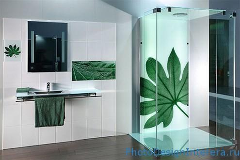 Дизайн и стиль ванной комнаты фото