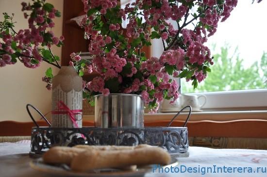 Обновляем кухню к весне