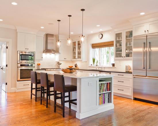 Водостойкий ламинат для кухни или виниловый пол: сравниваем и выбираем
